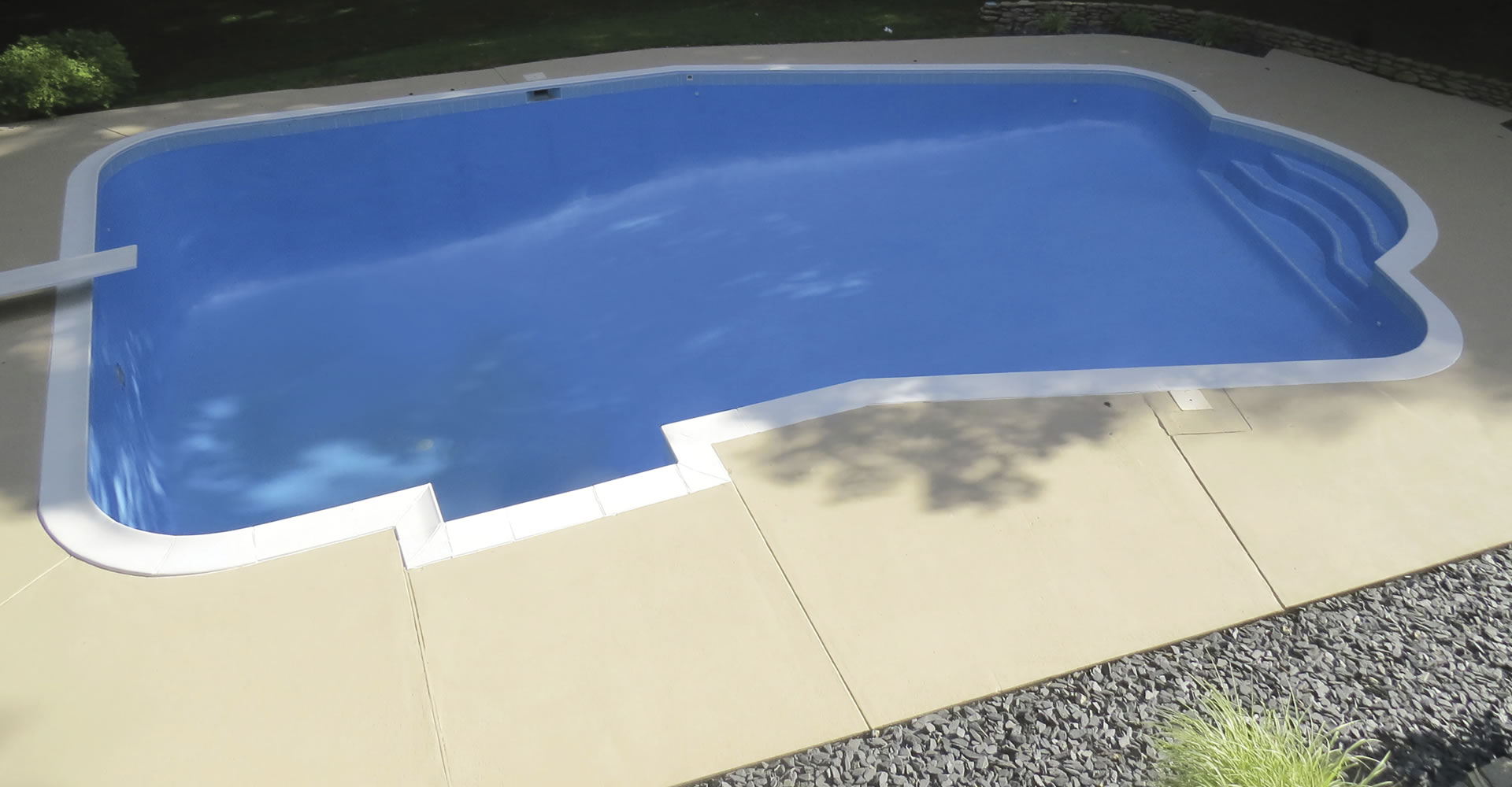 Swimming Pool, Deck and Patio Paint, Sealers & Coatings ...